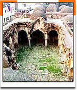 BegamPuri Masjid