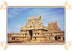 Bragatheeswarar Temple, Thanjavur