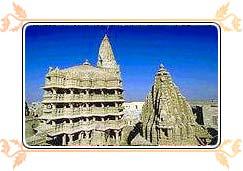 Dwarkadheesh Temple, Dwarka