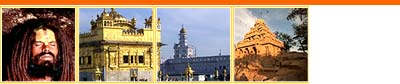 pilgrimage india, pilgrimage tours india
