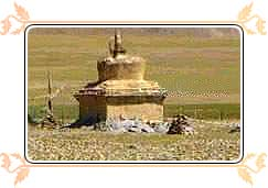 Koppa Temple at mansarovar