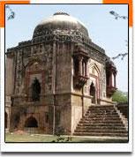 Madhi Masjid