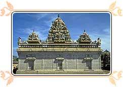 Navaligam Temple, Chidambaram