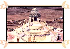 Temple of Palitana