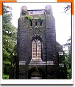 St. Johns Church Dharamshala